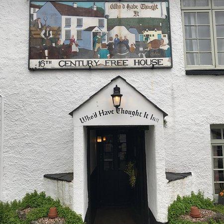 Milton Combe, UK: photo0.jpg