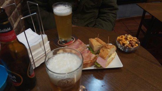Cerveceria Esmorga