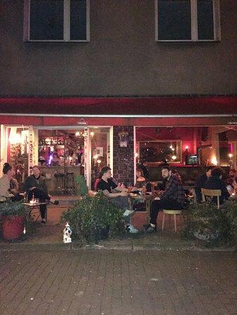 Cafe Goldbar