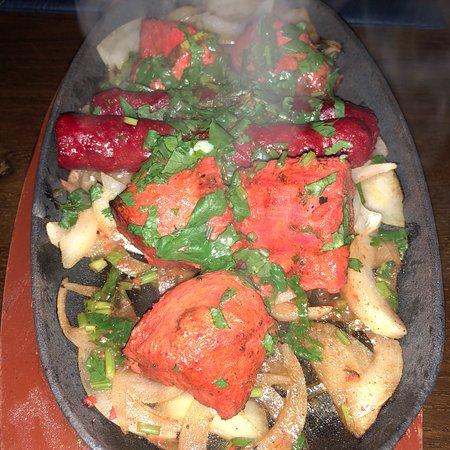 Baburchi Cuisine صورة فوتوغرافية