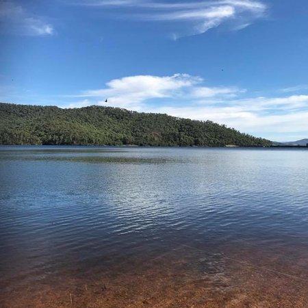 Myrtleford, Australia: Lake Buffalo