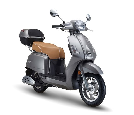 LSP 2 Roues Scooter 125 Cc