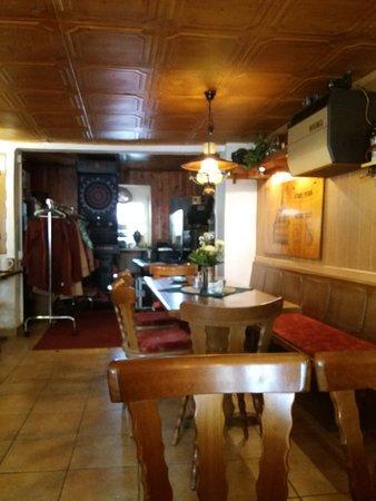 Penig, Alemania: Gaststätte