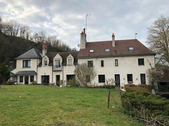 Vernou-sur-Brenne, France: IMG-20180408-WA0016_large.jpg