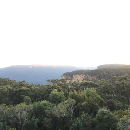 Wentworth Falls, Australie : photo2.jpg