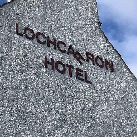 Lochcarron, UK: photo0.jpg