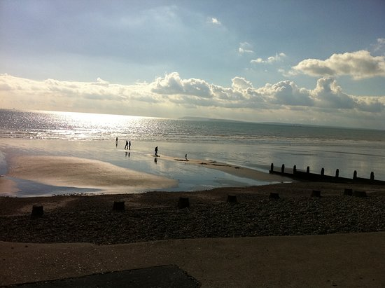 West Wittering Beach, UK