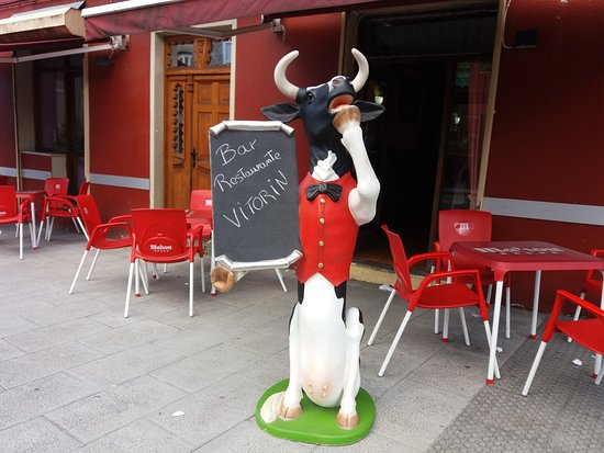 imagen Bar Restaurante Victorin en Ramales de la Victoria