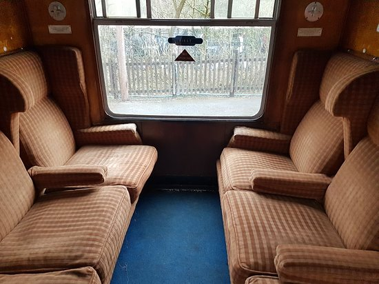 Churnet Valley Railway: 20180407_115947_large.jpg