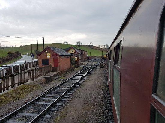 Churnet Valley Railway: 20180407_114240_large.jpg