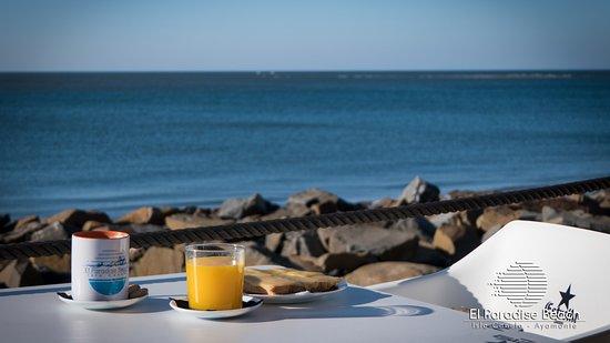 Ven a desayunar, empieza tu día de la mejor manera posible