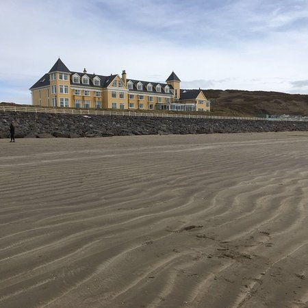 Rossnowlagh, Irland: photo1.jpg