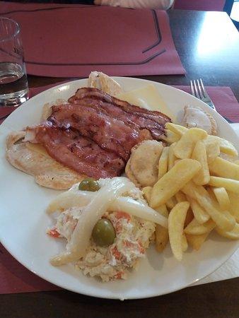 Cafeteria Bar Bidegorri