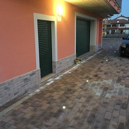 Preturo, Italia: Villa La Mulinella