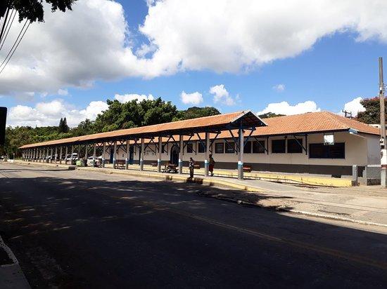 Miguel Pereira Railroad Museum