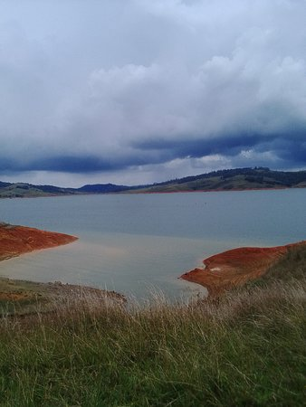 Departamento del Valle del Cauca, Colombia: lago
