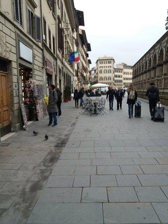 Foto de Hotel Romagna