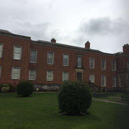 Dunham Massey Hall & Gardens Photo