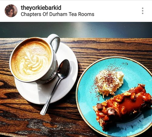 Chapters Tea Rooms and Kitchen: Screenshot_20180408-230426_Instagram_large.jpg
