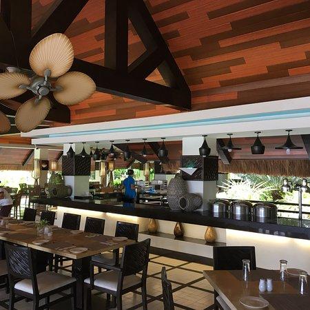 Oceanica Seafood Restaurant Menu