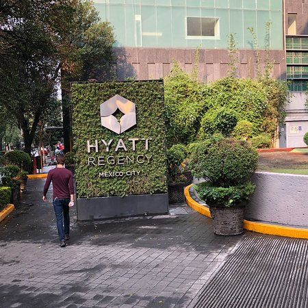 Hyatt Regency Mexico City : photo0.jpg