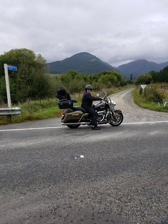Motorbike Tours Christchurch
