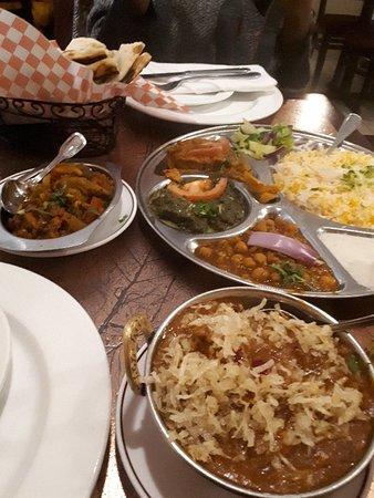 some options of the buffet picture of little india restaurant rh tripadvisor com little india buffet price edmonton little india buffet time
