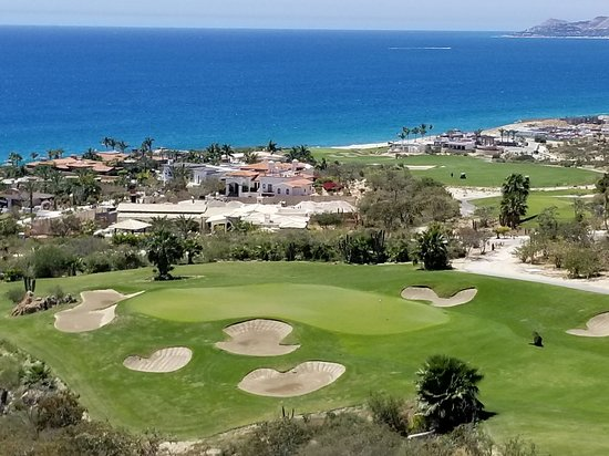 ‪Puerto Los Cabos Golf Club‬