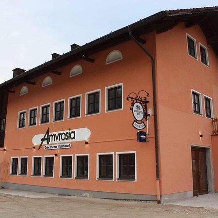 Restaurant Amvrosia