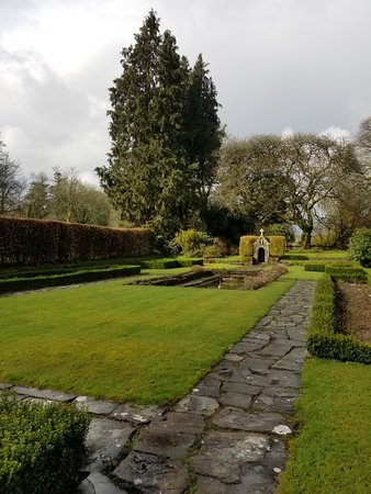 Lewtrenchard Manor: 20180404_103905_large.jpg