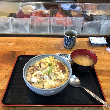 Yamato Japanese Restaurant: photo1.jpg