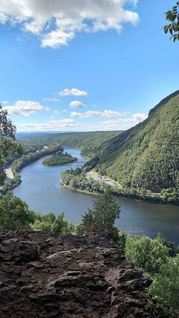Delaware Water Gap National Recreation Area Hotels