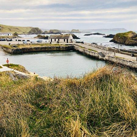 Ballintoy Harbour: photo4.jpg
