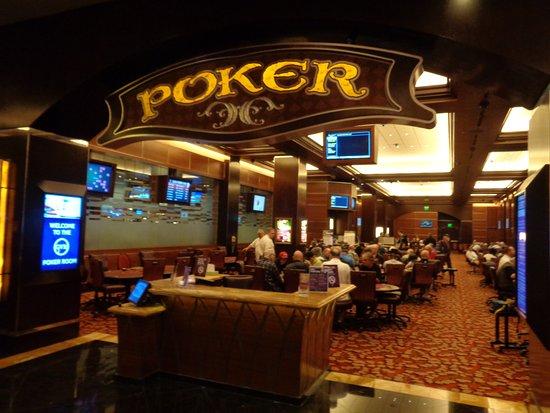 green valley casino poker tournaments