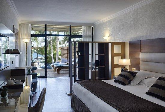 Amathus Beach Hotel Limassol: Suite