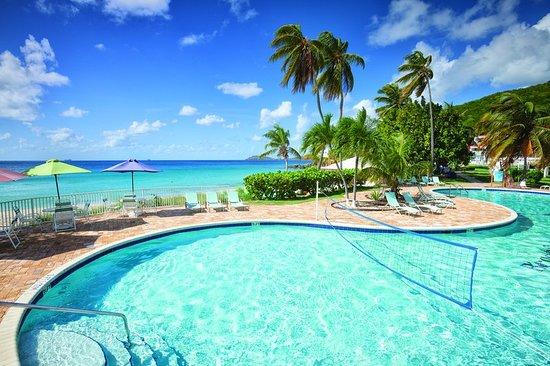 Bluebeard 39 S Beach Club And Villas Prices Resort Reviews St Thomas U S Virgin Islands
