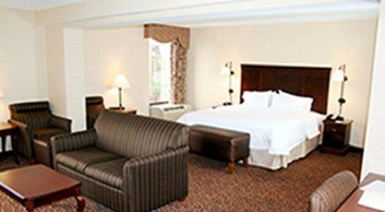 Voorhees, NJ: Guest room