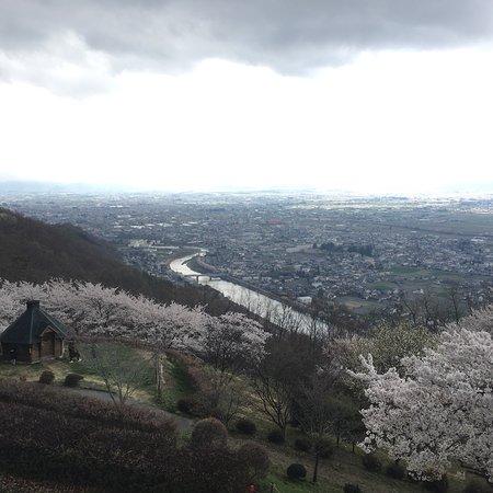 松本市アルプス公園, photo1.jpg