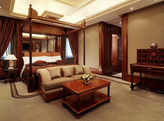 Broummana, Lebanon: Guest room
