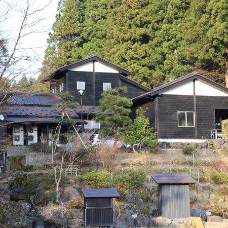 Kamiichi-machi, Ιαπωνία: 不動の湯
