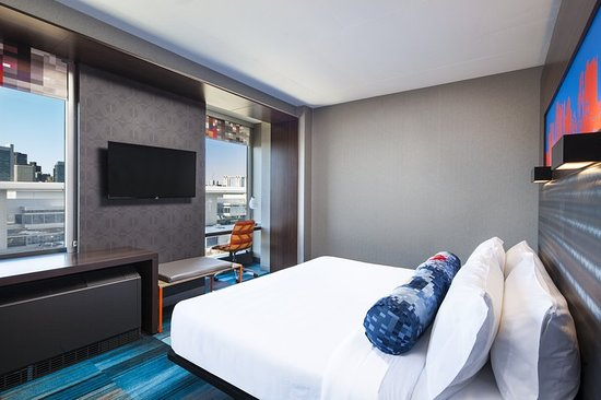 Aloft Boston Seaport District Updated 2018 Prices Reviews Photos Ma Hotel Tripadvisor