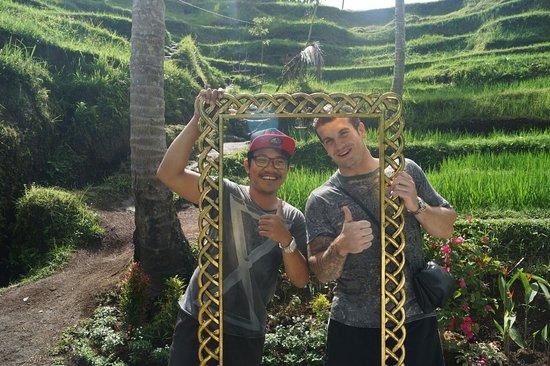 Gusde Bali Tours