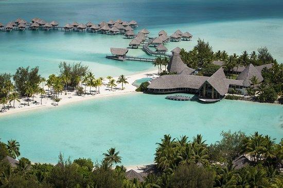 LE MERIDIEN BORA BORA Hotel (Polinesia francese): Prezzi 2018 e ...