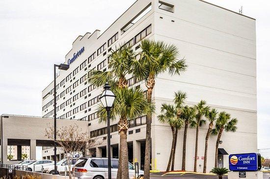 Comfort Inn Downtown Charleston Hotel