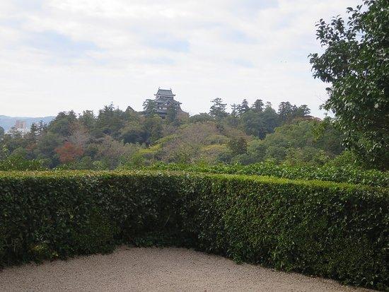 Matsue Castle Photo