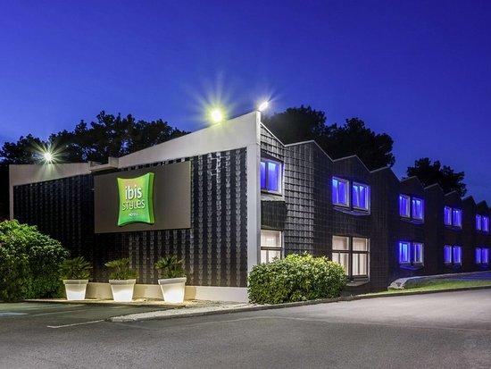 ibis styles lorient hotel caudan france voir les. Black Bedroom Furniture Sets. Home Design Ideas