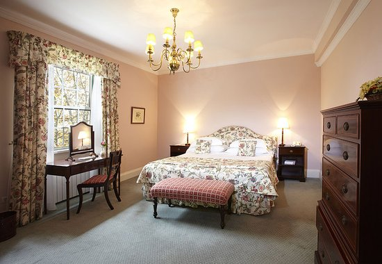 Casa Velha do Palheiro: Guest room
