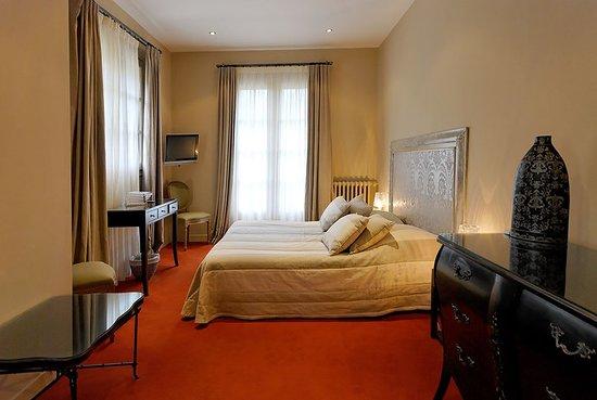 Le Domaine d'Auriac Relais & Châteaux, hôtels à Cité de Carcassonne