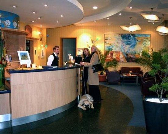 Hotel Ascot-Bristol