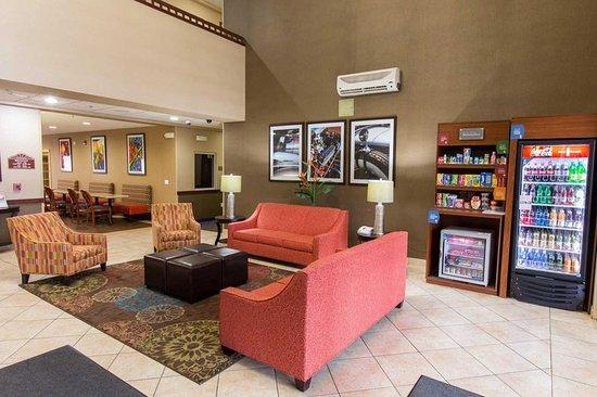 Cheap Hotel Rooms In Southfield Mi